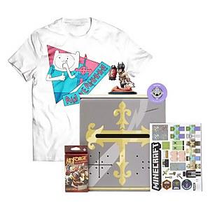 Mystery Box - Knights
