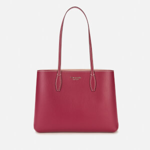 Kate Spade New York Women's All Day Large Tote Bag - Deep Raspberry