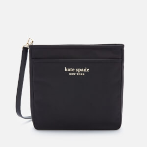 Kate Spade New York Women's Daily Medium Swing Pack - Black
