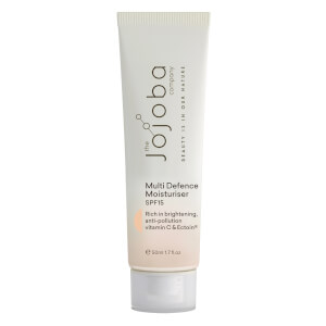 The Jojoba Company Multi Defence Moisturiser SPF15 50ml