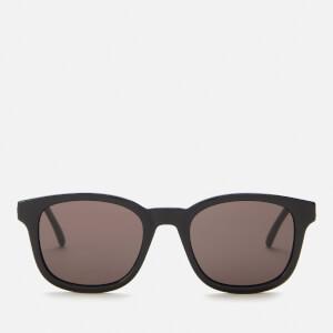 Saint Laurent Men's Sl 406 Sunglasses - Black
