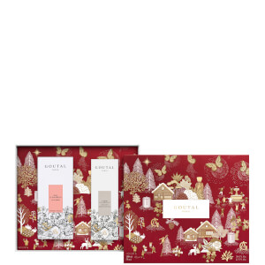 Goutal Eau d'Hadrien Eau de Parfum 100ml and Universal Cream 75ml