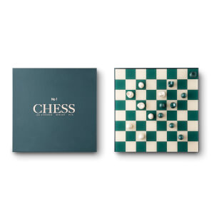 Printworks Classic Games Chess Set
