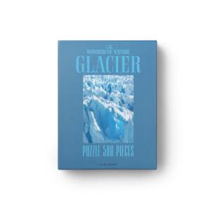 Printworks Glacier Jigsaw Puzzle