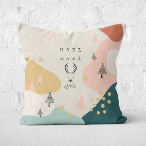 Noel Noel Square Cushion