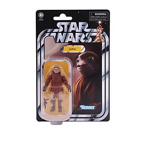 Hasbro Star Wars The Vintage Collection Snaggletooth Action Figure