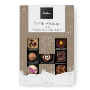 The Winter Puddings H-box