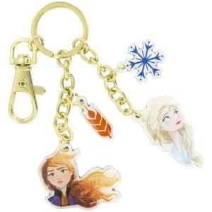 Frozen Key Charms