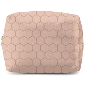 Beehive Make Up Bag