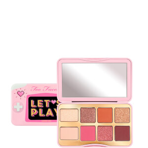 Too Faced Let's Play Doll Sized Eyeshadow Palette