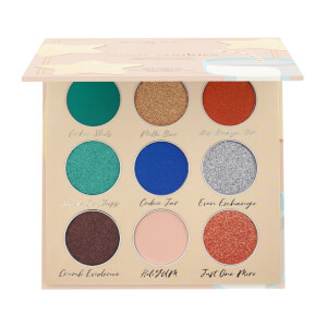Beauty Bakerie Sugar Cookies Eyeshadow Palette