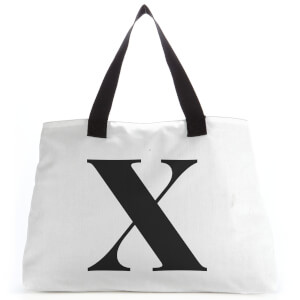X Large Tote Bag