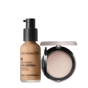 Blur & Foundation - Duo Beige - Outlet