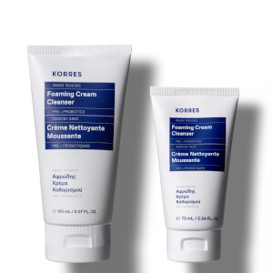 Korres Home and Away Bundle (Worth $40.00)