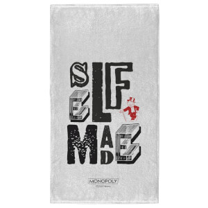 Monopoly Self Made - Fitness Towel