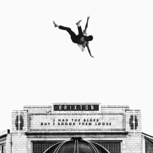 Bombay Bicycle Club - I Had The Blues But I Shook Them Loose - Live At Brixton Deluxe Edition 2LP