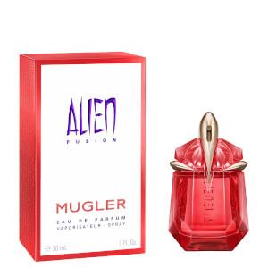 MUGLER Alien Fusion Eau de Parfum (Various Sizes)