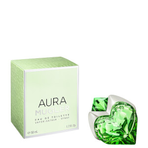 MUGLER Aura Mugler Eau de Toilette Spray (Various Sizes)