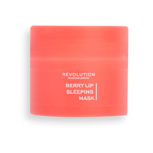 Revolution Skincare Berry Lip Sleeping Mask