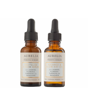 Aurelia Exclusive Glowing Skin Duo