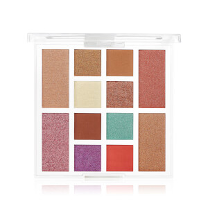 Lottie London Megawatt 2.0 Face Palette