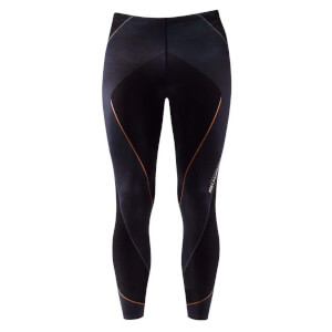 Training Suit Tights - Black