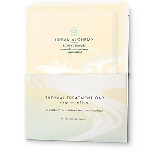 Urban Alchemy Ludus Tenoris Regeneration Thermal Treatment Cap (3 Pack)