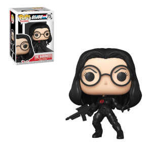 POP Vinyl: G.I. Joe- The Baroness