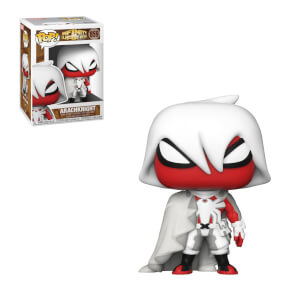 Marvel Infinity Warps S1 Arachknight Pop! Vinyl Figure
