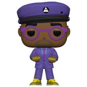 POP Directors: Spike Lee (Purple Suit)