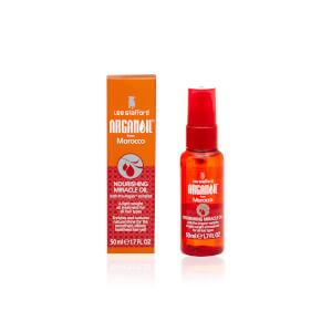 Lee Stafford Argan Oil from Morocco Nourishing Hair Oil 1.69 fl.oz