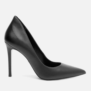 MICHAEL MICHAEL KORS Women's Keke Court Shoes - Black