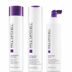 Paul Mitchell Extra Body Set