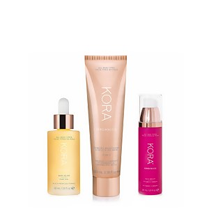 Kora Organics Brighter Skin Set