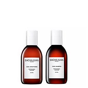 Sachajuan Curl Shampoo and Conditioner (2 x 250ml)