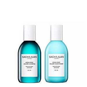 Sachajuan Ocean Mist Volume Shampoo and Conditioner (2 x 250ml)