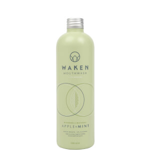Waken Mouthwash Apple & Mint 500ml
