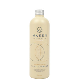 Waken Mouthwash Vanilla & Mint 500ml