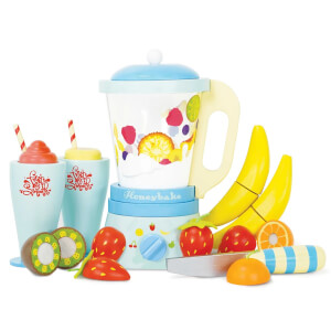 Le Toy Van Honeybake 'Fruit and Smooth' Blender Set