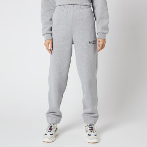 Ganni Women's Software Trackpants - Paloma Melange