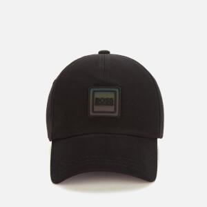 BOSS Casual Men's Fjodor Cap - Black
