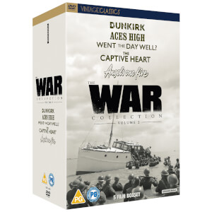 The War Collection Volume 2