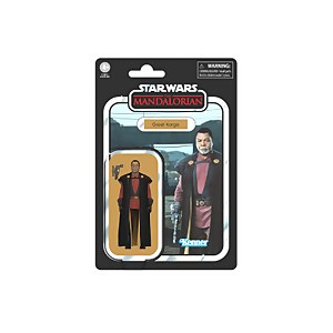Figura de Acción Hasbro Star Wars The Vintage Collection Greef Karga
