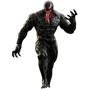 Hot Toys Marvel Venom Movie Masterpiece Series PVC Action Figure 1/6 Venom 38 cm