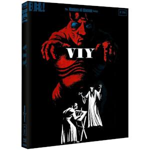 Viy (Masters Of Cinema)