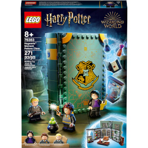 LEGO® Harry Potter™: Hogwarts™ Moment: Zaubertrankunterricht (76383)