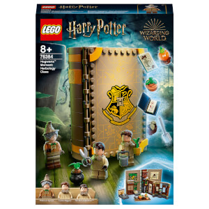 LEGO Harry Potter: Hogwarts Herbology Class Set (76384)