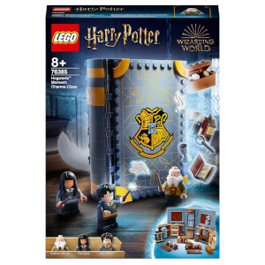 LEGO Harry Potter: Hogwarts Charms Class Set (76385)