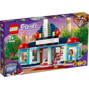 LEGO® Friends: Heartlake City Kino (41448)