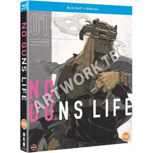 No Guns Life Season 1 (Episodes 1-12)